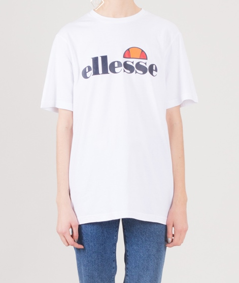 ELLESSE Albany T-Shirt optic white