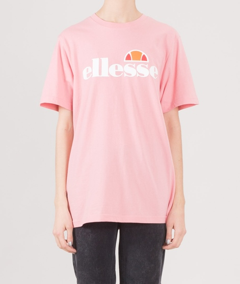 ELLESSE Albany T-Shirt soft pink