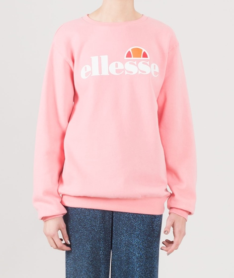 ELLESSE Agata Sweater soft pink
