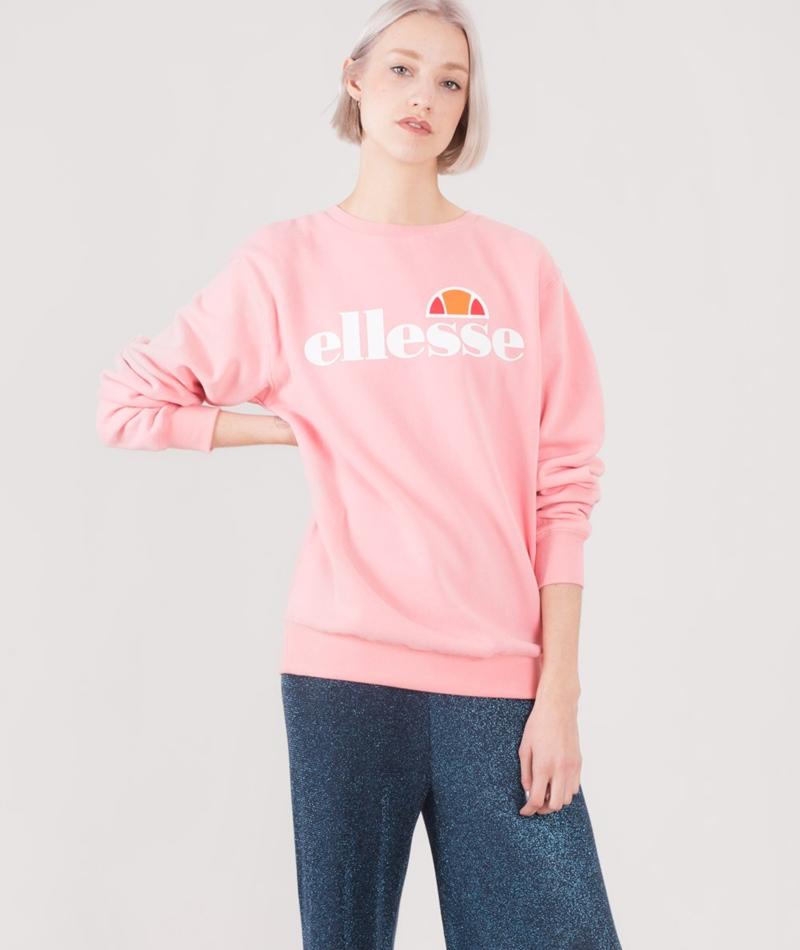 ELLESSE Agata Sweater soft pink