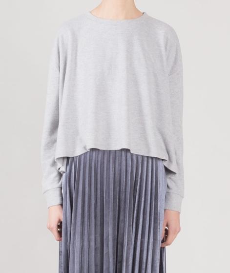 VILA Viamina Pullover grey