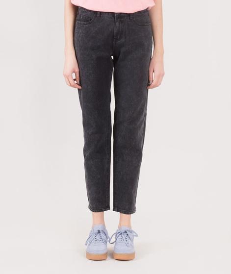 VILA Viamalla 7/8 Jeans anthrazit