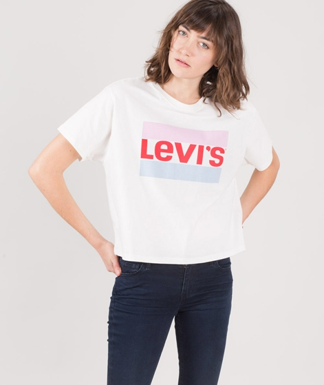 LEVIS Graphic T-Shirt sportswear logo