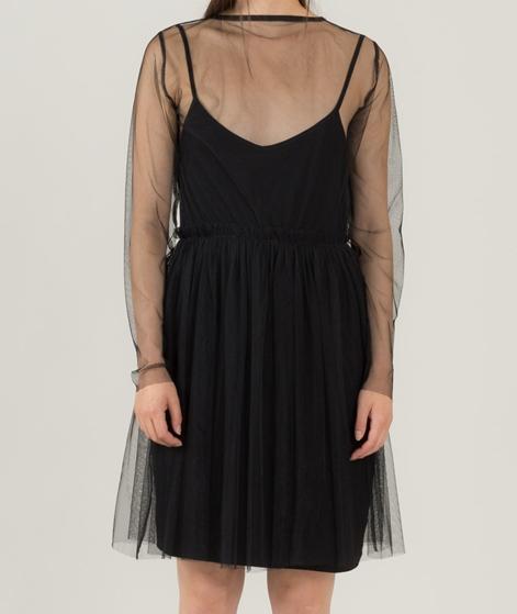 MINIMUM Majbrith Kleid black