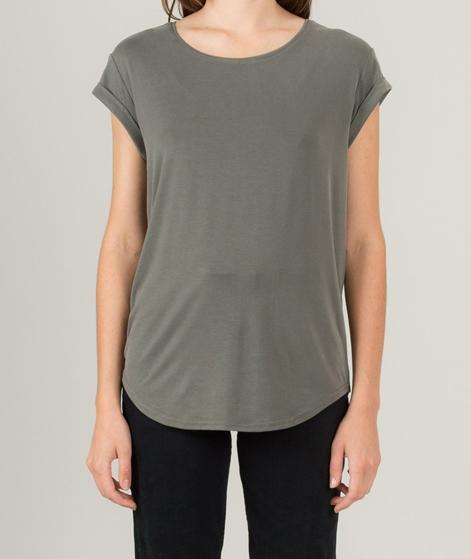 M BY M Nisha T-Shirts dusty olive