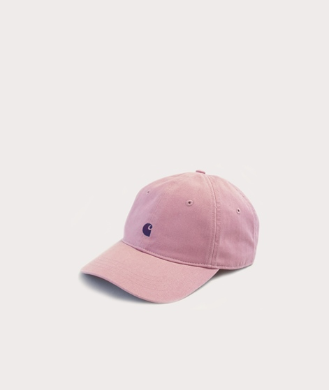 CARHARTT Madison Logo Cap soft rose