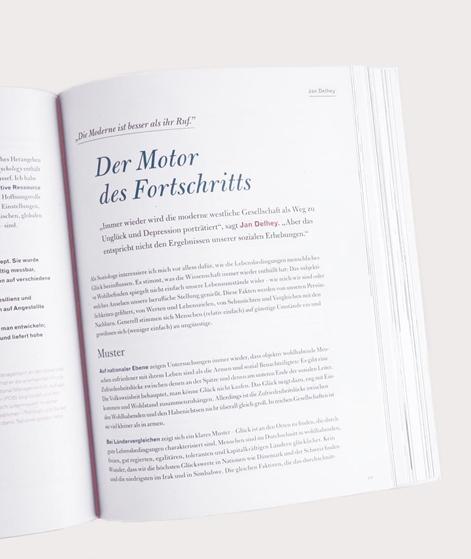 DUMONT Glück-The New World Book