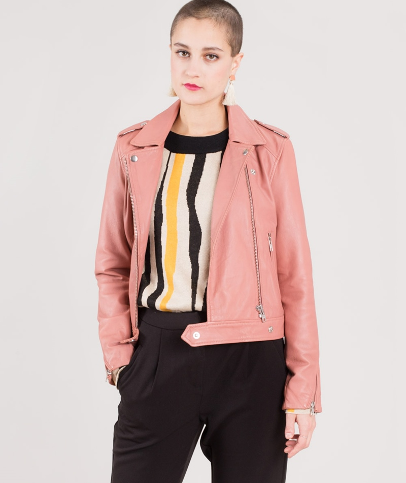 SELECTED FEMME SFRoxie LS Jacke