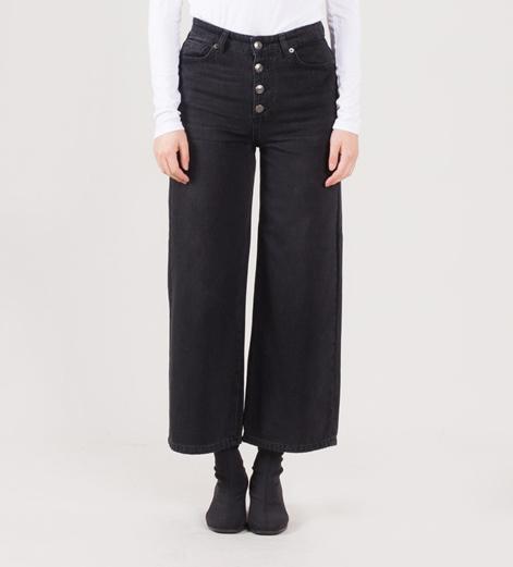 SELECTED FEMME SFGENE HW Cropped Jeans