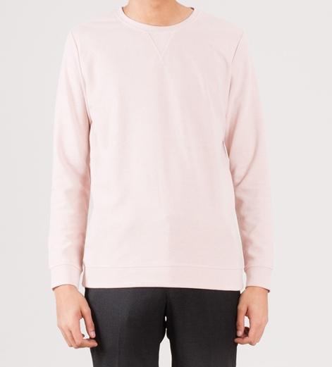 MINIMUM Boyton Sweater sepia
