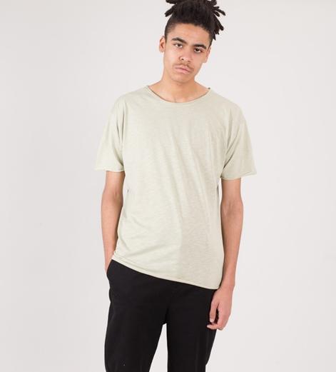ROCKAMORA Aron T-Shirt green lish