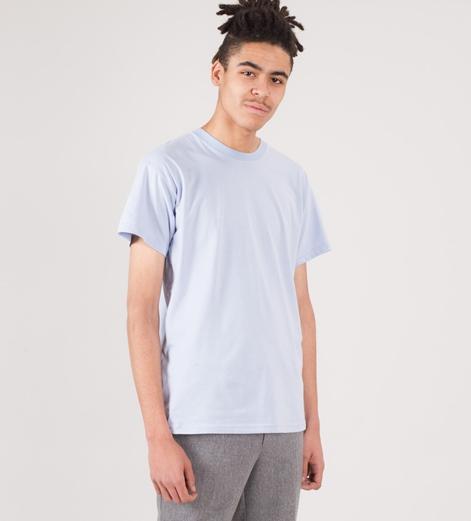 ROCKAMORA Uni T-Shirt skyway