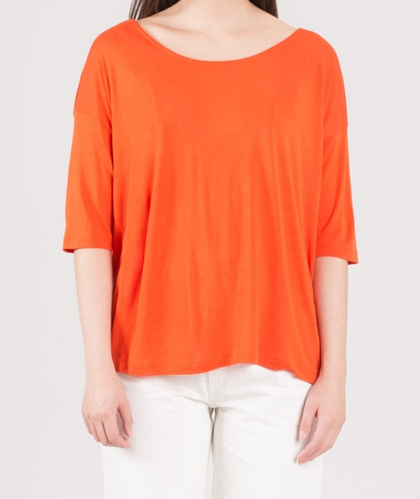 KAUF DICH GLÜCKLICH Ela T-Shirt pumpkin