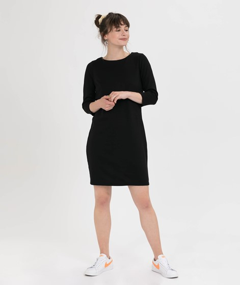 VILA Vitinny New Kleid black