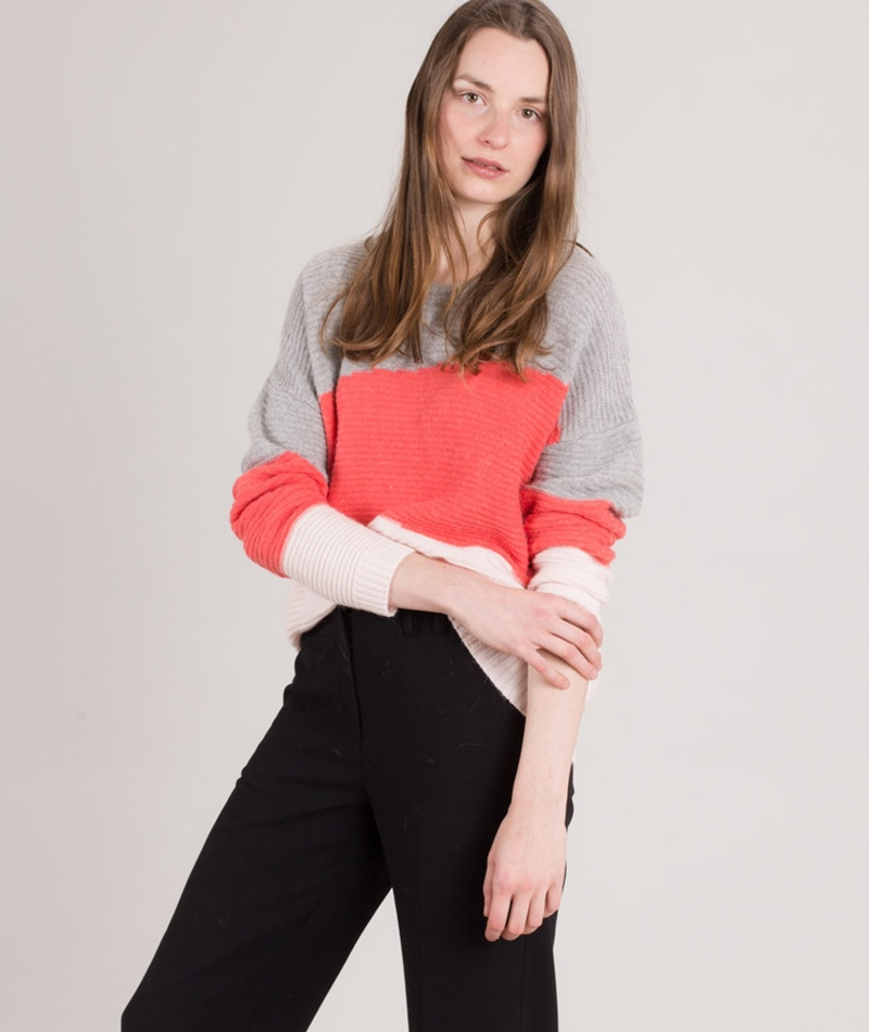 SELECTED FEMME SFNiki Knit Pullover