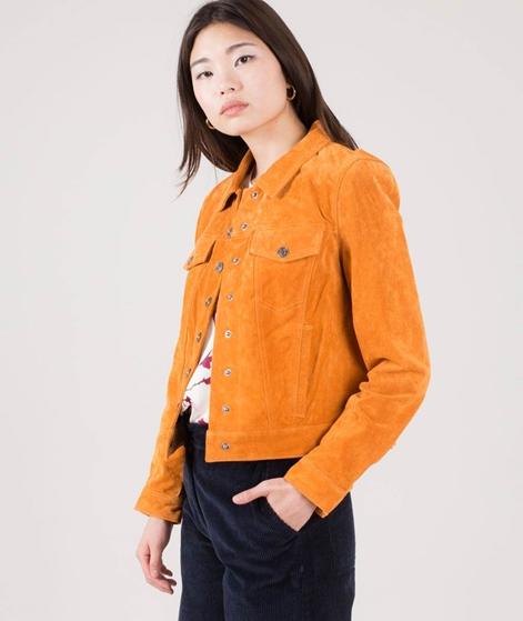 SELECTED FEMME SFAtla Leather Jacke