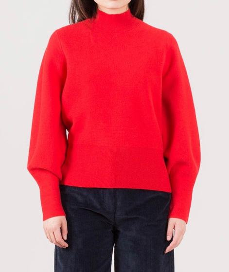 SELECTED FEMME SFTanja Pullover flame