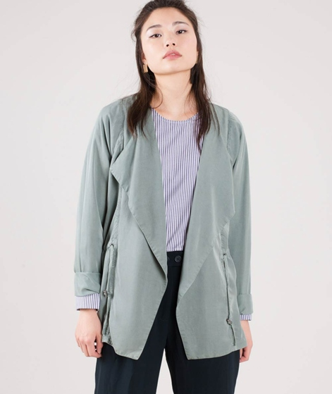 MINIMUM Loah Blazer Jacke laurel wreath