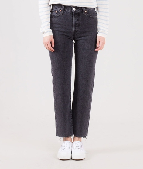 LEVIS Wedgie Straight Jeans that girl