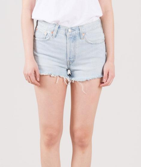 LEVIS 501 Short bowie blue short