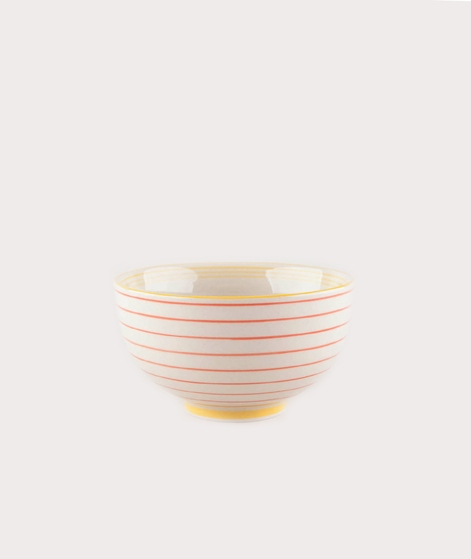 BLOOMINGVILLE Susie Bowl stripe