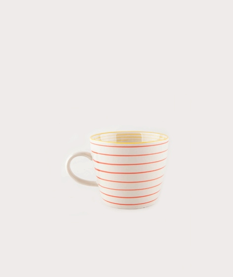 BLOOMINGVILLE Susie Tasse red