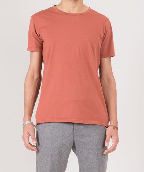 KAUF DICH GLÜCKLICH Franz T-Shirt sienna