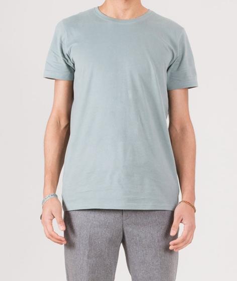 SUIT Anton T-Shirt pale teal