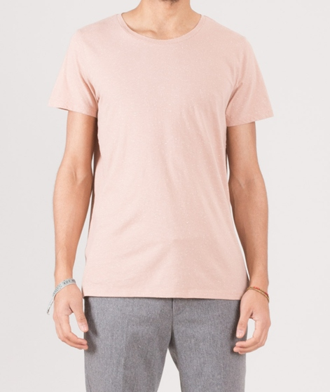 SUIT Halifax T-Shirt pale pink