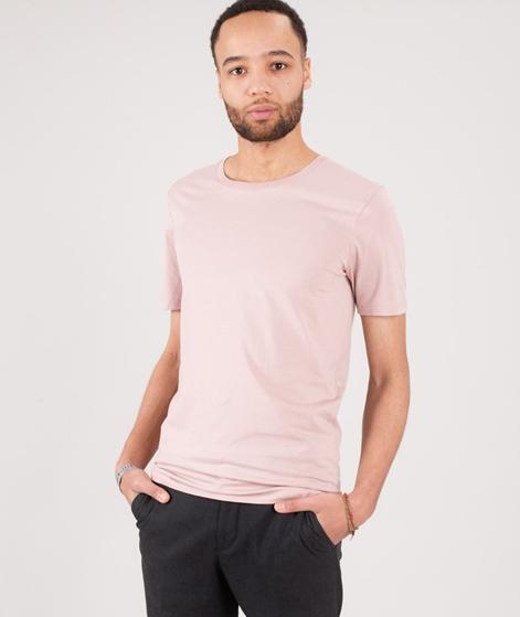 MINIMUM Luka T-Shirt adobe rose