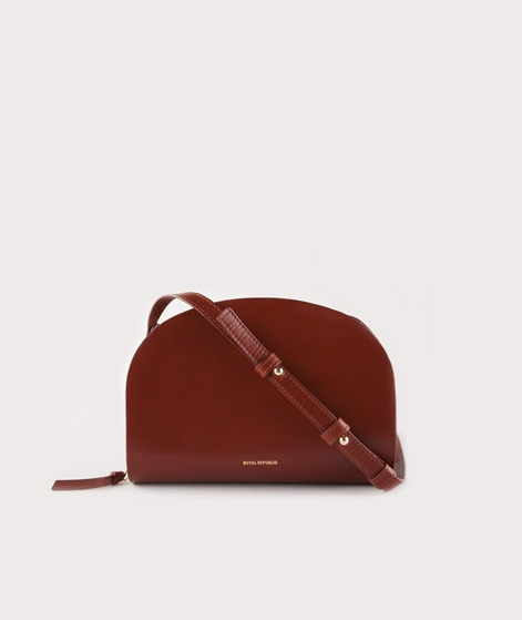 ROYAL REPUBLIQ Galax Curve Evening Bag