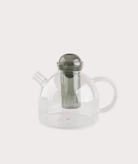 FERM Still Teapot Geschirr clear