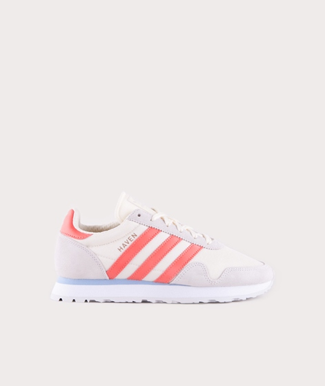ADIDAS Haven W Sneaker cream white