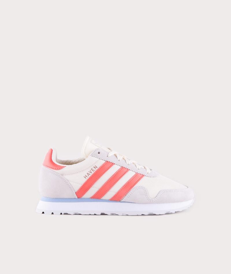 ADIDAS Haven W Sneaker cream white