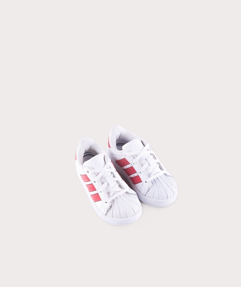 ADIDAS Superstar I white KIDS