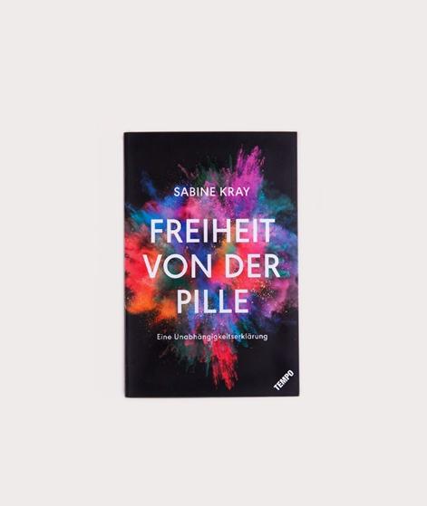 HOFFMANN & CAMPE Freiheit von der Pille