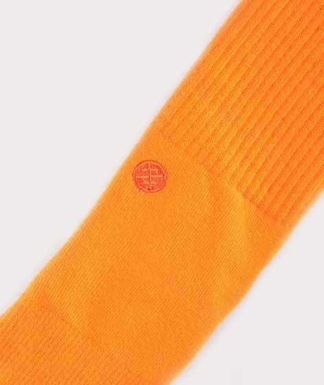 STANCE Icon Socke orange