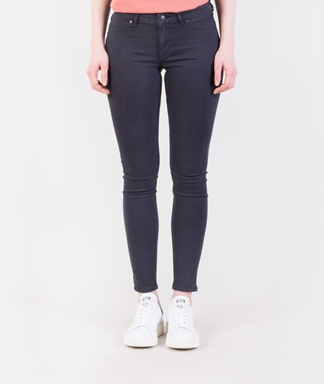 CHEAP MONDAY Mid Spray Jeans crow