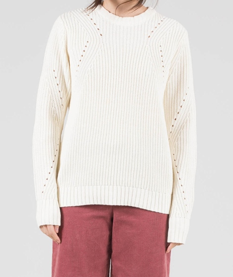 M BY M Butterfly Capital Pullover sugar