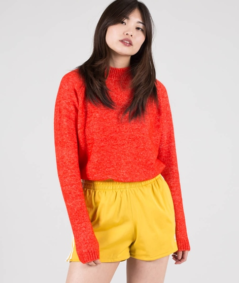 M BY M Ilse Forever Pullover cherry