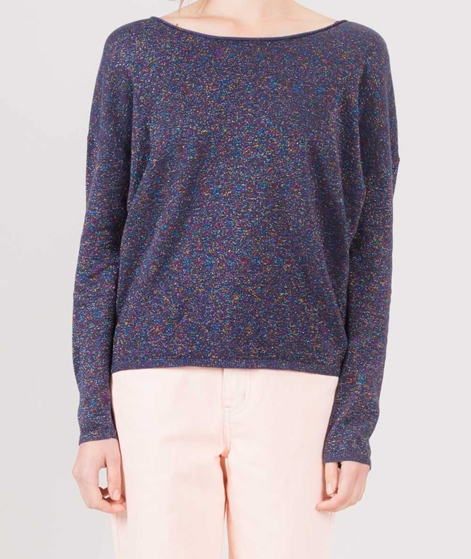 MARIE SIXTINE Devi Pullover ink