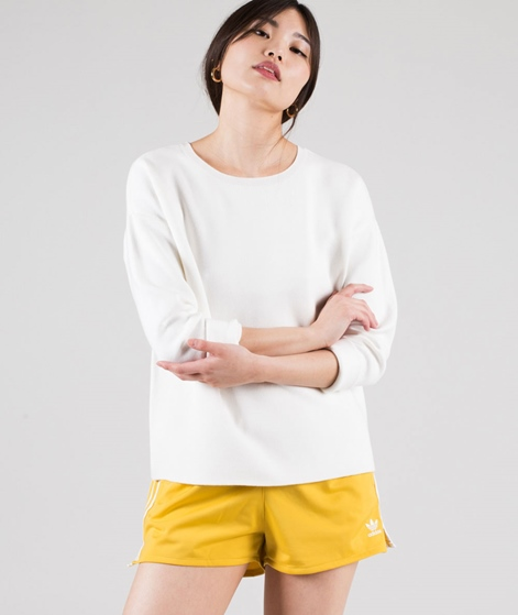 SELECTED SFMinnie Pullover snow white