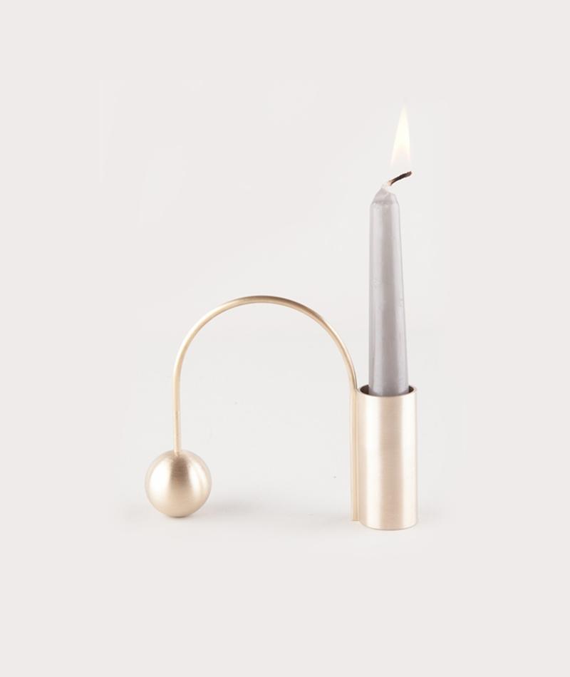 FERM Balance Kerzenständer