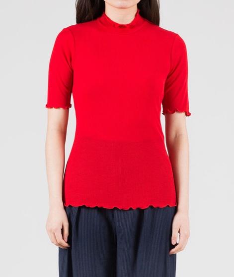 SAMSOE SAMSOE Nelli T-Shirt racing red
