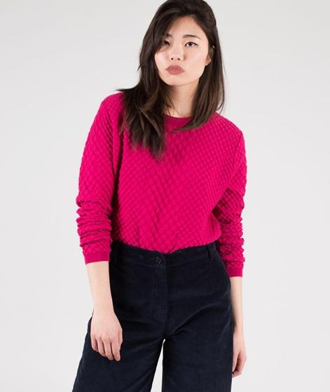 KAUF DICH GLÜCKLICH Luna Pullover pink