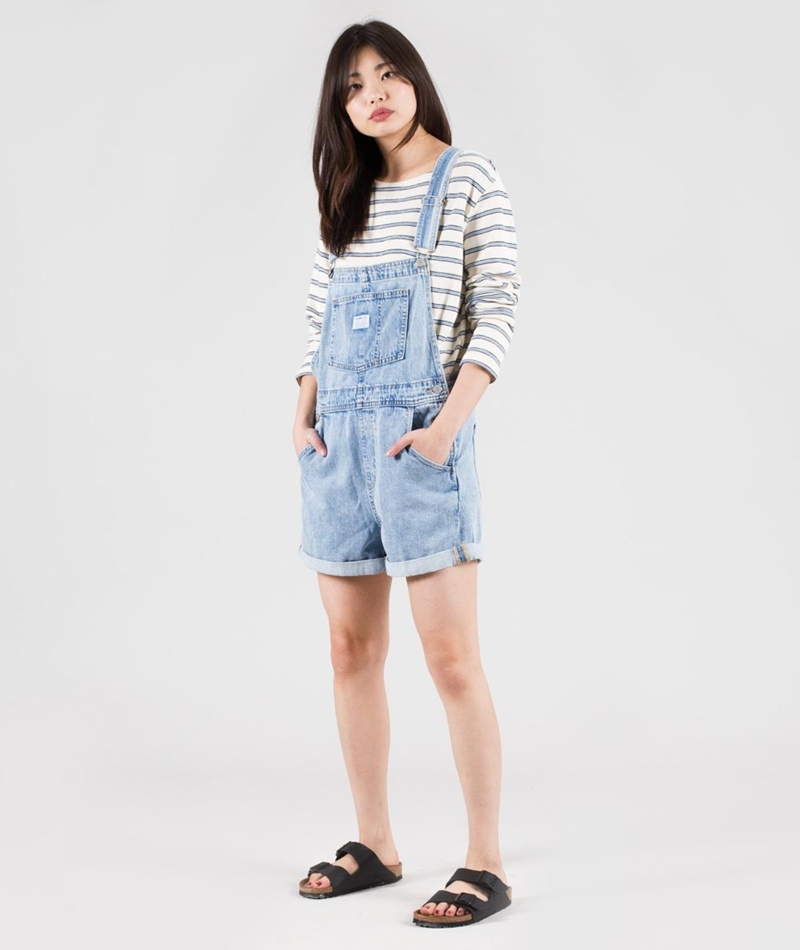 LEVIS Vintage Shortall Overall walk away