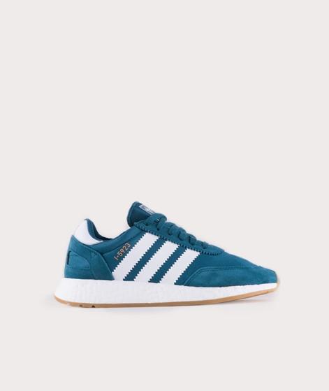 ADIDAS I-5923 Runner W Sneaker petrol