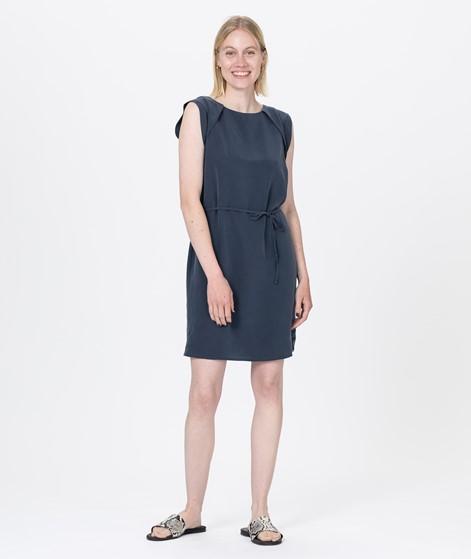 KAUF DICH GLÜCKLICH Madita Kleid blau