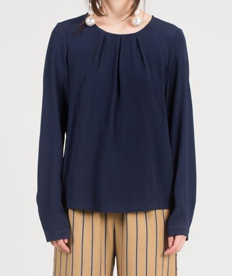 MINIMUM Irena Bluse dress blue