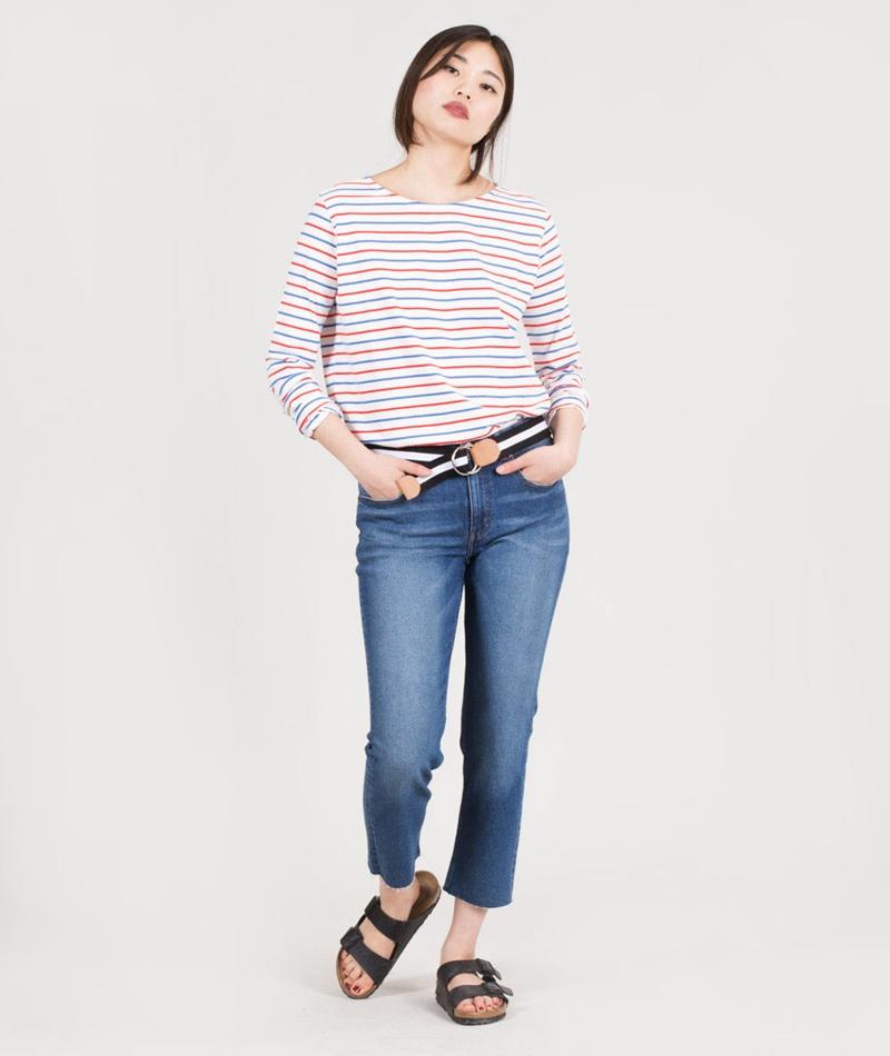CHEAP MONDAY Revive Jeans blue high